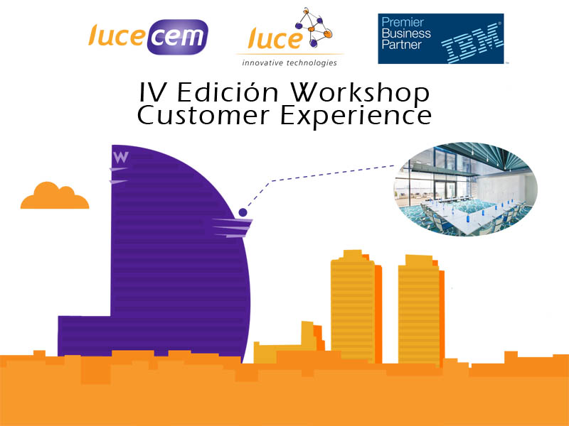 IV Edición Workshop Customer Experience